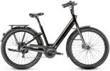 e-Citybike Moustache Bikes LUNDI 27.5 black
