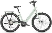 e-Citybike Moustache Bikes LUNDI 27.3 green