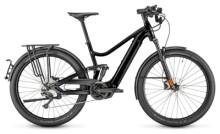 e-Urbanbike Moustache Bikes FRIDAY 27 FS SPEED DUAL