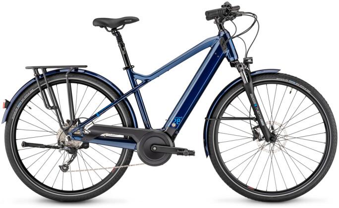 e-Hollandrad Moustache Bikes SAMEDI 28.2 2021