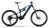 e-Mountainbike Raymon TrailRay E 9.0