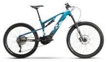 e-Mountainbike Raymon TrailRay E 8.0