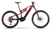 e-Mountainbike Raymon TrailRay E 10.0
