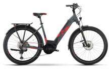 e-Trekkingbike Raymon TourRay E 8.0