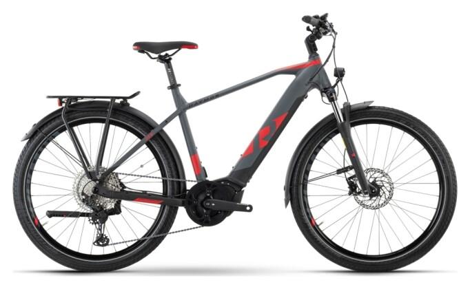e-Trekkingbike Raymon TourRay E 8.0 2021