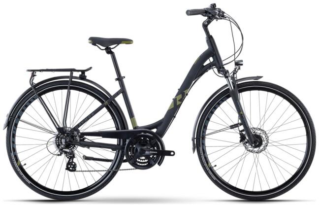 Trekkingbike Raymon TourRay 2.0 2021