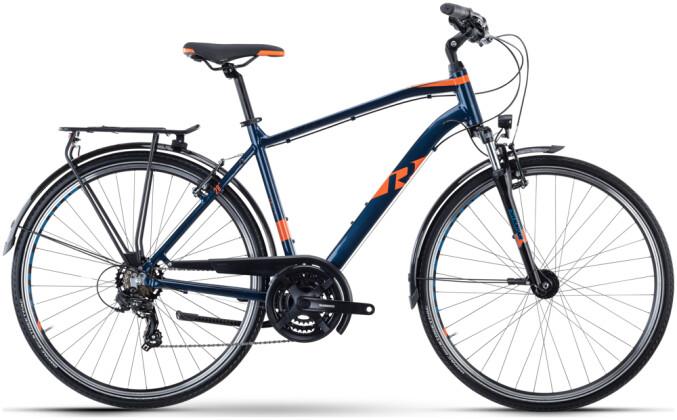 Trekkingbike Raymon TourRay 1.0 2021