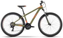 Mountainbike R Raymon SevenRay 1.0