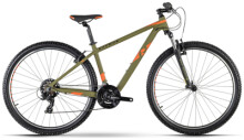 Mountainbike Raymon NineRay 1.0
