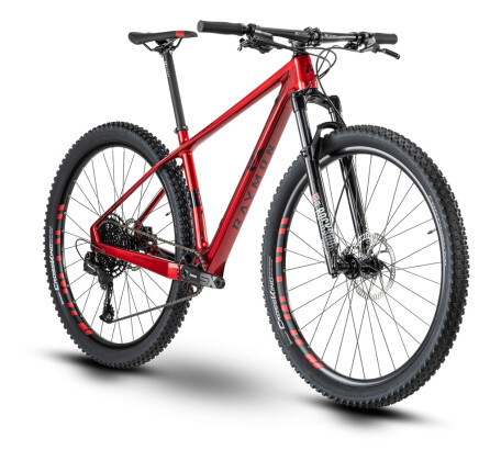 Mountainbike Raymon HardRay Nine 7.0 2021