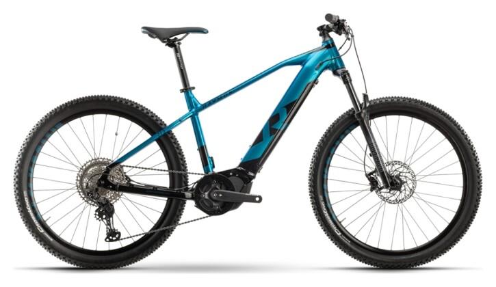 e-Mountainbike Raymon HardRay E-Nine 8.0 2021