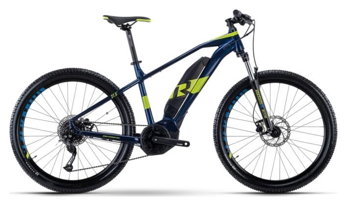 e-Mountainbike R Raymon HardRay E-Seven 4.0 2021