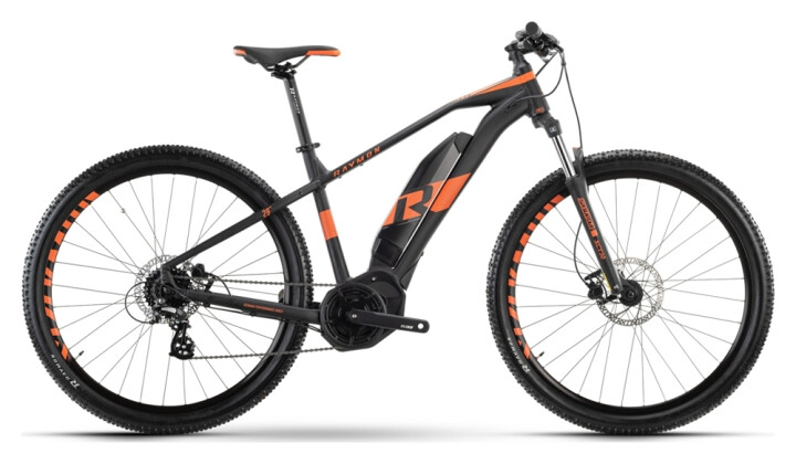 e-Mountainbike R Raymon HardRay E-Nine 3.0 2021