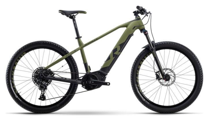 e-Mountainbike R Raymon HardRay E-Nine 7.0 2021