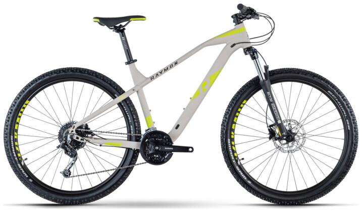 Mountainbike Raymon HardRay Seven 3.0 2021