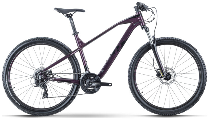 Mountainbike R Raymon HardRay Seven 2.0 2021