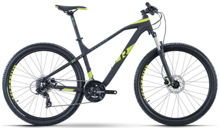 Mountainbike Raymon HardRay Seven 2.0 2021