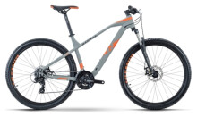 Mountainbike Raymon HardRay Seven 1.0