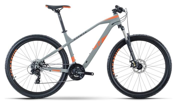 Mountainbike R Raymon HardRay Seven 1.0 2021
