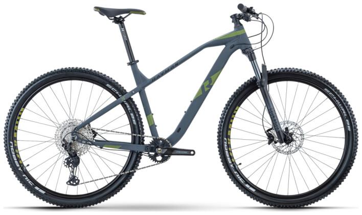 Mountainbike Raymon HardRay Nine 6.5 2021