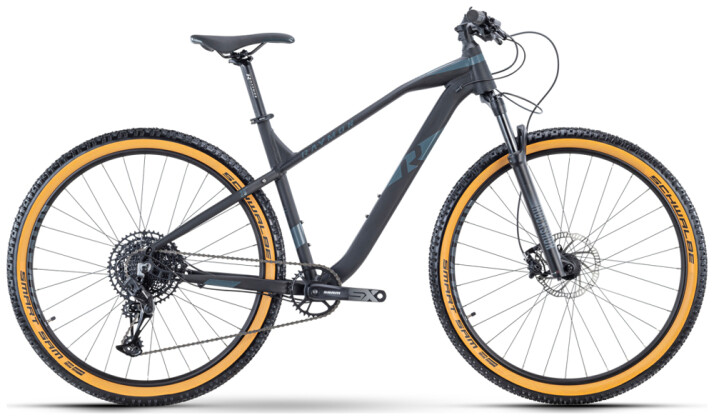 Mountainbike Raymon HardRay Nine 6.0 2021
