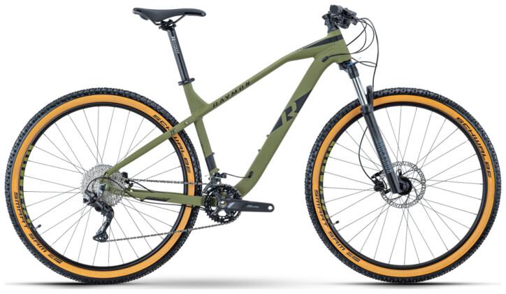 Mountainbike R Raymon HardRay Nine 5.0 2021