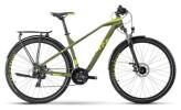 Mountainbike Raymon HardRay Nine 1.5 Street