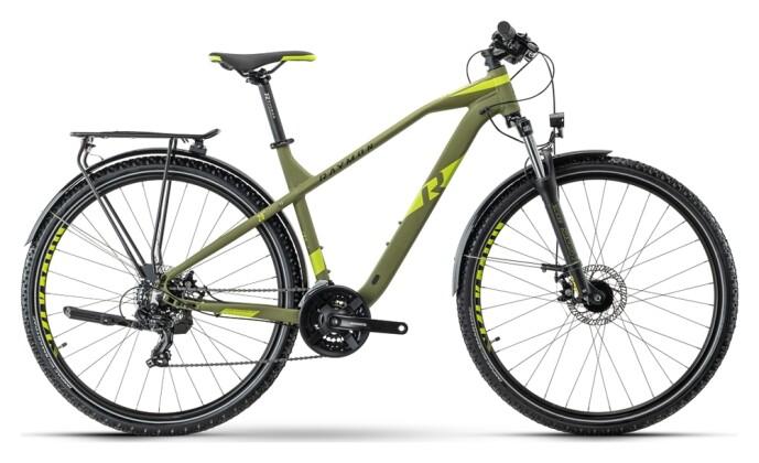 Mountainbike Raymon HardRay Nine 1.5 Street 2021