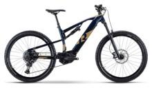 e-Mountainbike Raymon FullRay E-Seven 8.0