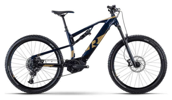 e-Mountainbike Raymon FullRay E-Seven 8.0 2021