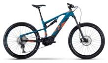 e-Mountainbike Raymon FullRay E-Seven 7.0