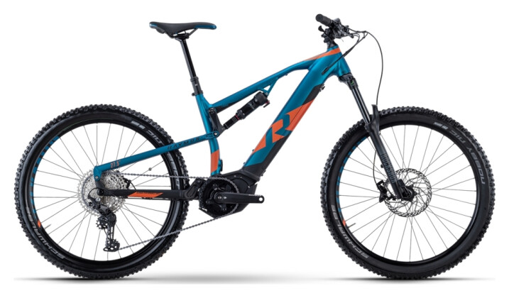 e-Mountainbike R Raymon FullRay E-Seven 7.0 2021