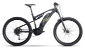 e-Mountainbike Raymon FullRay E-Seven 5.0