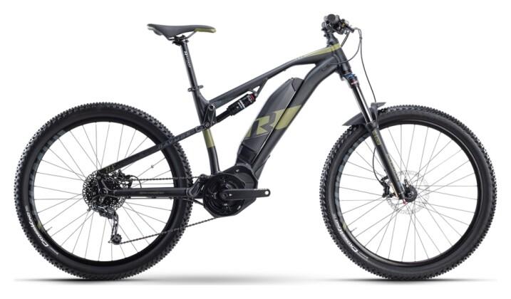 e-Mountainbike Raymon FullRay E-Seven 5.0 2021