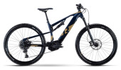 e-Mountainbike Raymon FullRay E-Nine 8.0