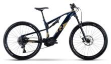 e-Mountainbike Raymon FullRay E-Nine 8.0