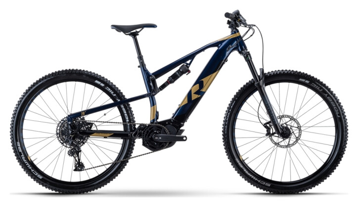 e-Mountainbike R Raymon FullRay E-Nine 8.0 2021