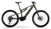 e-Mountainbike Raymon FullRay E-Seven 9.0