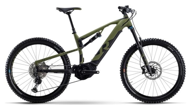 e-Mountainbike R Raymon FullRay E-Seven 9.0 2021