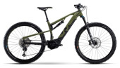 e-Mountainbike Raymon FullRay E-Nine 9.0