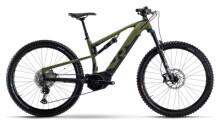 e-Mountainbike Raymon FullRay E-Nine 9.0