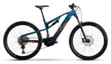 e-Mountainbike Raymon FullRay E-Nine 7.0