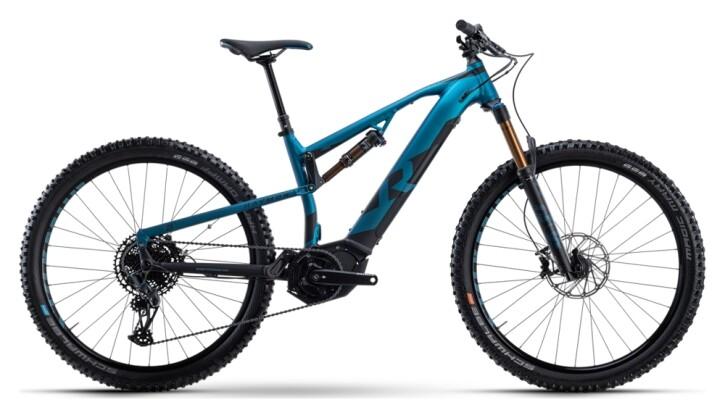 e-Mountainbike Raymon FullRay E-Nine 10.0 2021