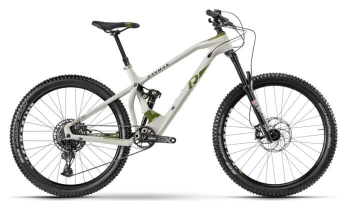 Mountainbike R Raymon FullRay 9.0 2021