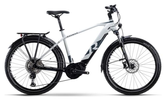 e-Trekkingbike R Raymon CrossRay E 8.0 2021