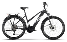 e-Trekkingbike Raymon CrossRay E 6.0