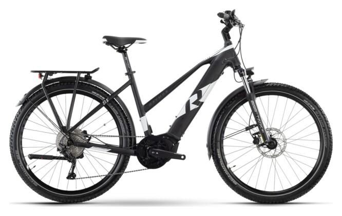 e-Trekkingbike R Raymon CrossRay E 6.0 2021