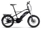 e-Citybike Raymon CompactRay E 3.0