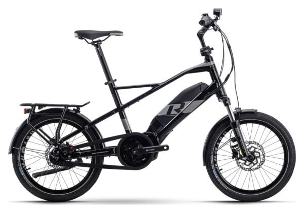 e-Citybike R Raymon CompactRay E 3.0 2021