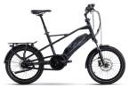 e-Citybike R Raymon CompactRay E 4.0